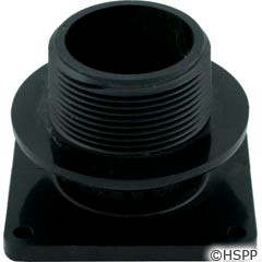 "Valterra Products 1.5""Mip Valve Flange Only (Abs) - 1008-1"