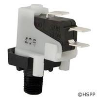 Pres Air Trol Tinytrol Pressure Switch 2Psi - TNP-111R-2PR