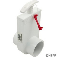 "Valterra Products 2"" Spg X Spg Unibody Gate Valve - 2203X"