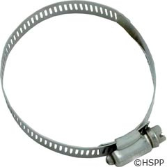 "Valterra Products Stainless Clamp, 2-1/16"" To 3"" - H03-0008"
