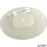 Waterco USA Fulflo Cartridge Top Adapter (White) - WC8223501
