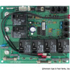 Vita Spas Board, L200/L100 Vita Spa-Linc Ready 8-Pin (99-02) - 460083