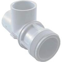 Waterway Plastic Body, Single Port, On/Off Valve - 602-4320