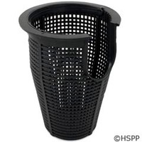"Waterway Plastics Basket Assembly, 6"" Trap - 319-3230"