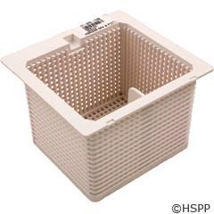 Waterway Plastics Basket, Spa Skimfilter - 519-4030