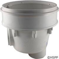 """Waterway Plastics Body (Concrete) 2""""Slip - 672-2510"""