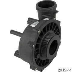 "Waterway Plastics 3.0Hp Executive Wet End , 56 Fr., 2-1/2""Suc./2""Dis. - 310-1500"
