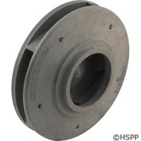 Waterway Plastics 3/4 Hp Impeller Assembly - 310-5080