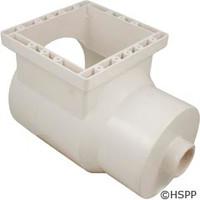 Waterway Plastics Body, Short Throat, F/A Skimmer (Shown) - 515-1100