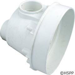 "Waterway Plastics Body,Sump,2""S X 2""S - 672-2550"