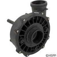 "Waterway Plastics 4.5Hp Executive Wet End , 48 Fr., 2""Suc./2""Dis. - 310-1920"