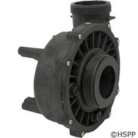 "Waterway Plastics 4.5Hp Executive Wet End, 48 Fr., 2-1/2""Suc./2""Dis. - 310-1850"