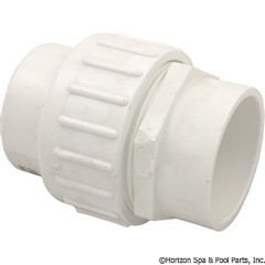 "Waterway Plastics 1 1/2""Fpt X 1 1/2""S Union - 400-4160"