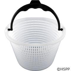 Waterway Plastics Basket Assembly - 542-3240