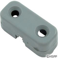 Waterway Plastics Hinge Mount, Gray(2 Pack) - 519-6247
