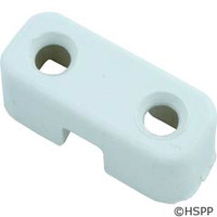 Waterway Plastics Hinge Mount, White - 519-6240