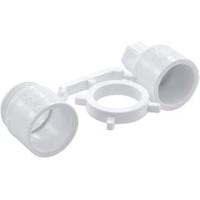 Waterway Plastics Extension Kit W/Retaining Ring, Gunite Venturi Tees - 212-3310