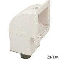Waterway Plastics Front Access Spa Skimmer - 510-1500