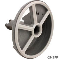 Waterway Plastics Diverter Valve Assembly - 600-9500