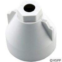 Waterway Plastics Nozzle,Gunite - 217-1060