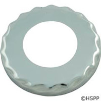 Waterway Plastics Mini Jet Stainless Escutcheon - 916-4000