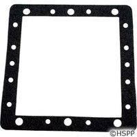 Waterway Plastics Mounting Gasket, Front Access - 806-1040