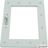 Waterway Plastics Mounting Plate - White - 519-9530