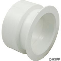 Waterway Plastics Poly Gunite Jet Plaster Niche White - 425-5030