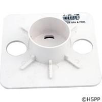 Waterway Plastics Lower Diverter, Spa Skimfilter - 519-4060