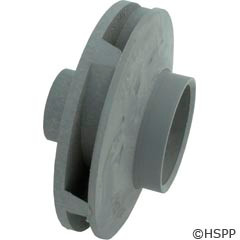 Waterway Plastics Svl56E-120 Impeller - 2Hp - 310-3670