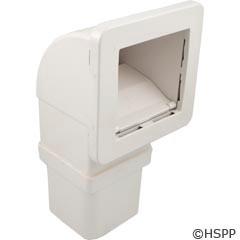 Waterway Plastics Skim Filter Front Access, 10Sqft - 510-1600