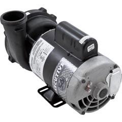 "Waterway Plastics Ww Exec 56 Frame 2 1/2"" Pump Complete,2Hp,230V,1-Spd (Oem) - 3710821-13"