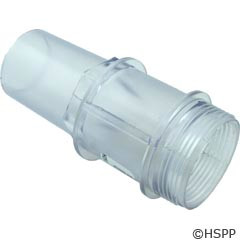 Waterway Plastics Waste Port Adapter - 425-1928