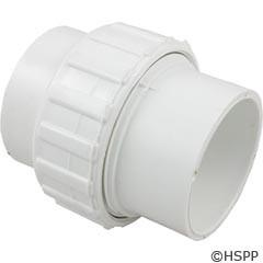 Waterway Plastics Union Assy 2S X 2S - 400-5050