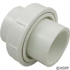 """Waterway Plastics Union, Self-Aligning 1-1/2""""S X 1-1/2""""S - 400-3090"""