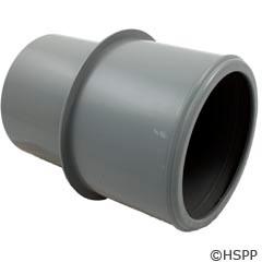 Waterway Plastics Weir Assy., 2-Pc., Grey - 550-2637