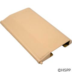 Waterway Plastics Weir Door Assembly - Beige (Tan) - 550-9959-BEI