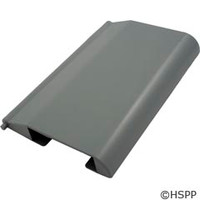 Waterway Plastics Weir Door Assembly - Gray - 550-9957