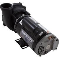 "Waterway Plastics Ww Exec 48 Frame 2"" Pump Complete,3Hp,230V,2-Spd (Oem) - 3421221-1A"
