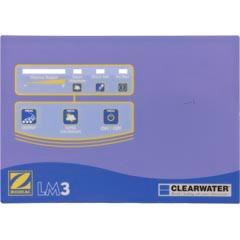 Zodiac Pool Systems Lm3S Control Label - W175981