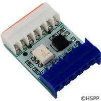 Zodiac/Jandy/Laars 115/230 Vac Conversion Plug - R0366900