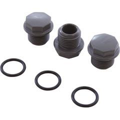 Zodiac Pool Systems Plugs - R0511800