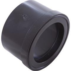 "Zodiac Pool Systems Union Half, Unthreaded, 2"" Pvc (For Apure) - R0412600"