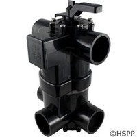 Zodiac/Jandy/Laars 2-In-1 Backwash Valve Only - 8034