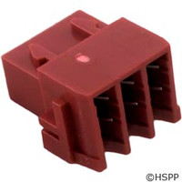 Zodiac/Jandy/Laars Connector, 3 Pin - 2711