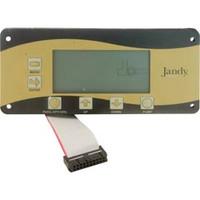 Zodiac/Jandy/Laars Heater Control Assy - R0366200