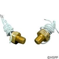 Zodiac/Jandy/Laars Hi Limit Switch Set (Hi-E2) - R0322700