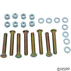 Zodiac/Jandy/Laars Header Bolt Kit - R0057000