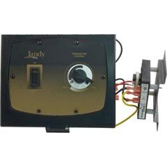 Zodiac/Jandy/Laars Temp Control/User Interface - R0471901