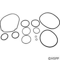 Zodiac/Jandy/Laars O-Ring Set, Compete (7) Jhp/Php Series2 - R0556500
